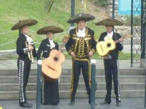 Mariachis en Lima Precios