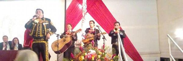 Mariachis en Lurin