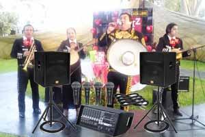 Orquesta en Bellavista Callao