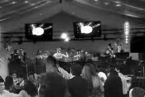 Orquesta en Breña
