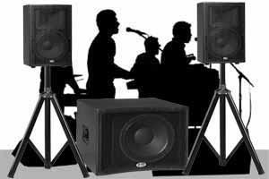 Orquesta en San Martin de Porres